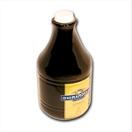 GHIRARDELLI DARK CHOCOLATE SAUCE 64OZ