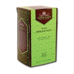 HARNEY IRISH BREAKFAST TEABAGS 20 CT