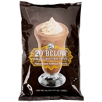 BIG TRAIN 20 BELOW FROZEN HOT CHOCOLATE 3.5 LB