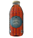 HARNEY ICED TEA ORGANIC SWEET TEA 16OZ 12/CS
