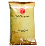 CAF ESSENTIALS NATURAL CHOCOLATE TRUFFLE HOT COCOA