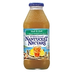 NANTUCKET NECTARS HALF AND HALF LEMONADE/TEA 24/12OZ