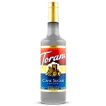 TORANI PURE CANE SWEETENER 750ML