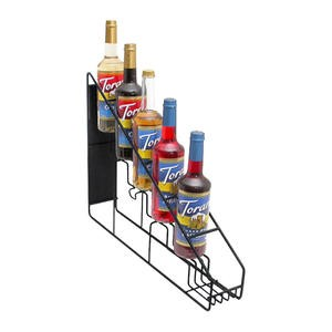 TORANI 6 TIER WIRE RACK FOR 750ML